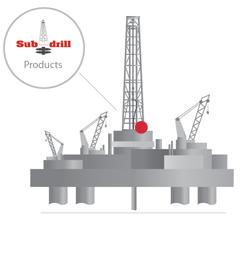 Lift Caps, Nubbins, Sub-drill